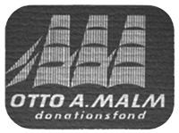 Otto Malm Donationsfond